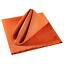 miniature 27 - En-Tissu-Uni-Polyester-Coton-Serviettes-de-table-de-mariage-tissu-lin-Diner-1pc