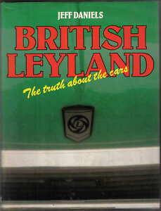 British Leyland Truth About Cars Mini 1100 1800 3l Maxi Marina