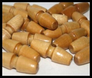 TRADITIONAL-WOODEN-TOGGLE-BUTTONS-VARIOUS-QUANTITIES-34MM