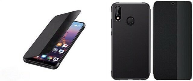 hot sale online c6e76 95e37 Huawei 51992313 Case Cover for P20 Lite - Black