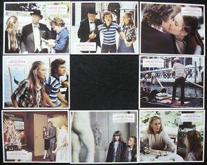 12-Photos-Cinema-22-5x28-5cm-1979-I-LOVE-YOU-JE-T-039-AIME-Laurence-Olivier-TBE