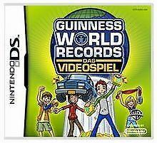 Guinness World Records de Warner Interactive | Jeu vidéo | état très bon
