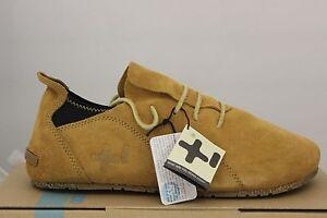 Homme weag Superslick Otz Chaussures Daim Gomme Boîte Dans Blé La Neuf 4100 r6wrRq40x
