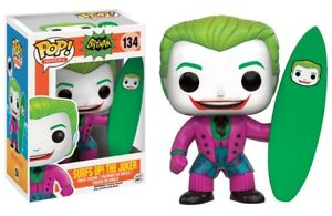 Figurine-Funko-POP-Heroes-Batman-Classic-TV-Series-134-Surf-039-s-Up-THE-JOKER