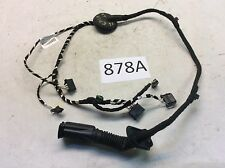 s l225 genuine volkswagen golf a7 hatch towbar wiring harness part Hitch Wiring Harness Kia Sorento SX 2012 at webbmarketing.co