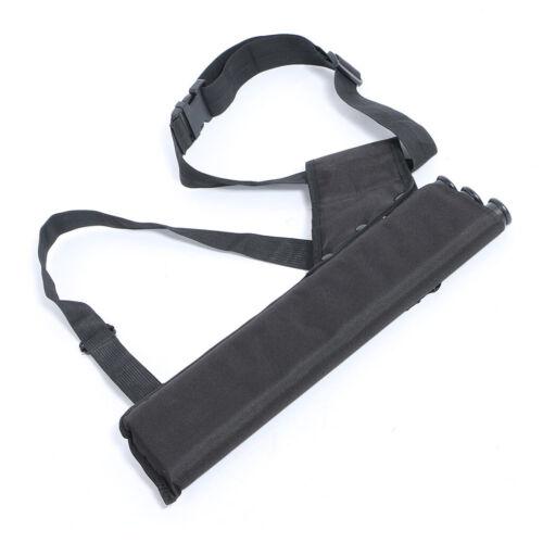 Bogentasche Compound Bogen Sport Tasche Rückenköcher Pfeilköcher