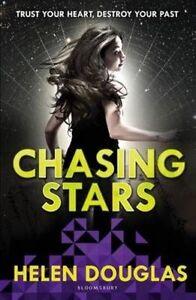 Helen-Douglas-Chasing-Stars-After-Eden-2-Very-Good-Book