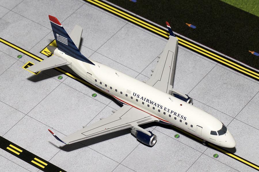 Us airways express embraer embraer embraer e-170 n803md gemini - jets g2usa316 skala  200 a9bd7c