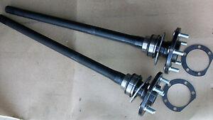 Mopar-A-B-E-C-body-35-SPLINE-Axles-DANA-60-8-3-4-8-75-Custom-Cut-to-you-length