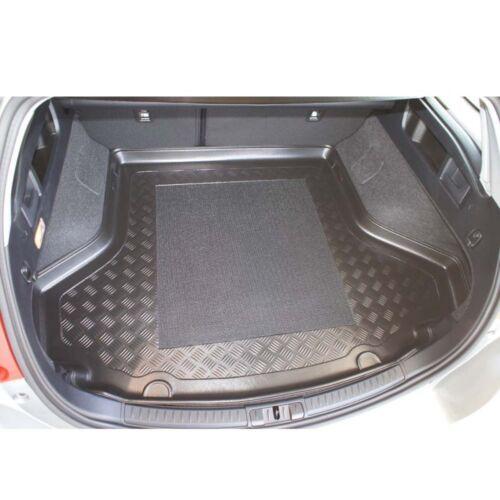 Kofferraumwanne passend für Toyota Auris 2 Touring Sports doppelter Ladeboden