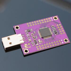 Details about CJMCU-4232 FT4232HL USB to  RS232/RS485/RS422/UART/JTAG/SPI/I2C Serial Module
