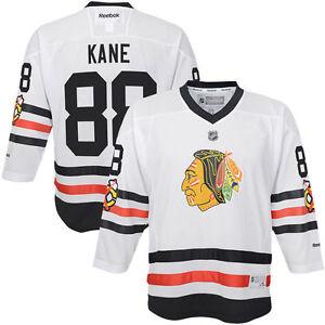 Image is loading Youth-Chicago-Blackhawks-88-Patrick-Kane-2017-Winter- 5e69e35cc