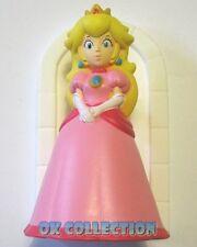 HAPPY MEAL MC DONALD'S 2013 SUPER MARIO BROS_ personaggio PRINCIPESSA (Princess)