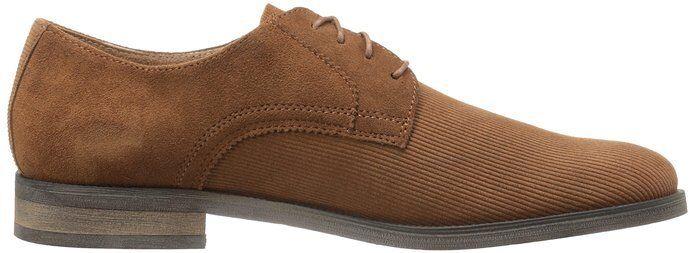 Zapatos De De Zapatos Vestir Stacy Adams Para Hombres De Gamuza Corday Oxford Moca 24980-216 4f9808