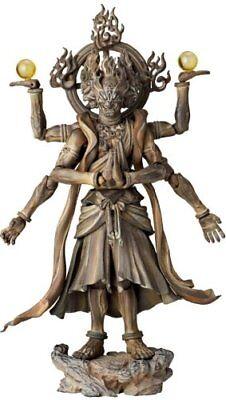 Revoltech Takeya KARURATEN Buddha Non Sacle ABS /& PVC Action figure KAIYODO F//S