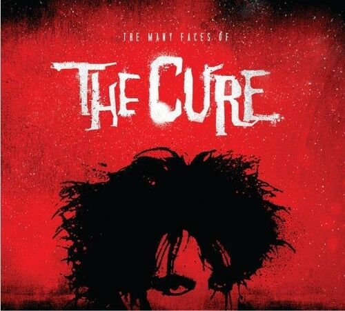 Various Artists - Many Faces Of The Cure / Various [New CD]
