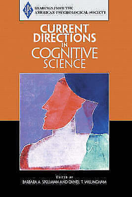 Current Directions in Cognitive Science-ExLibrary