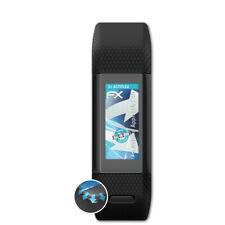atFoliX 3x Displayschutzfolie für VDO M6 WL Schutzfolie FX-Clear Folie