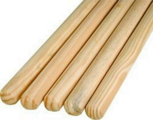 various options free P/&P Wooden Broom Handles Staves Wooden Poles