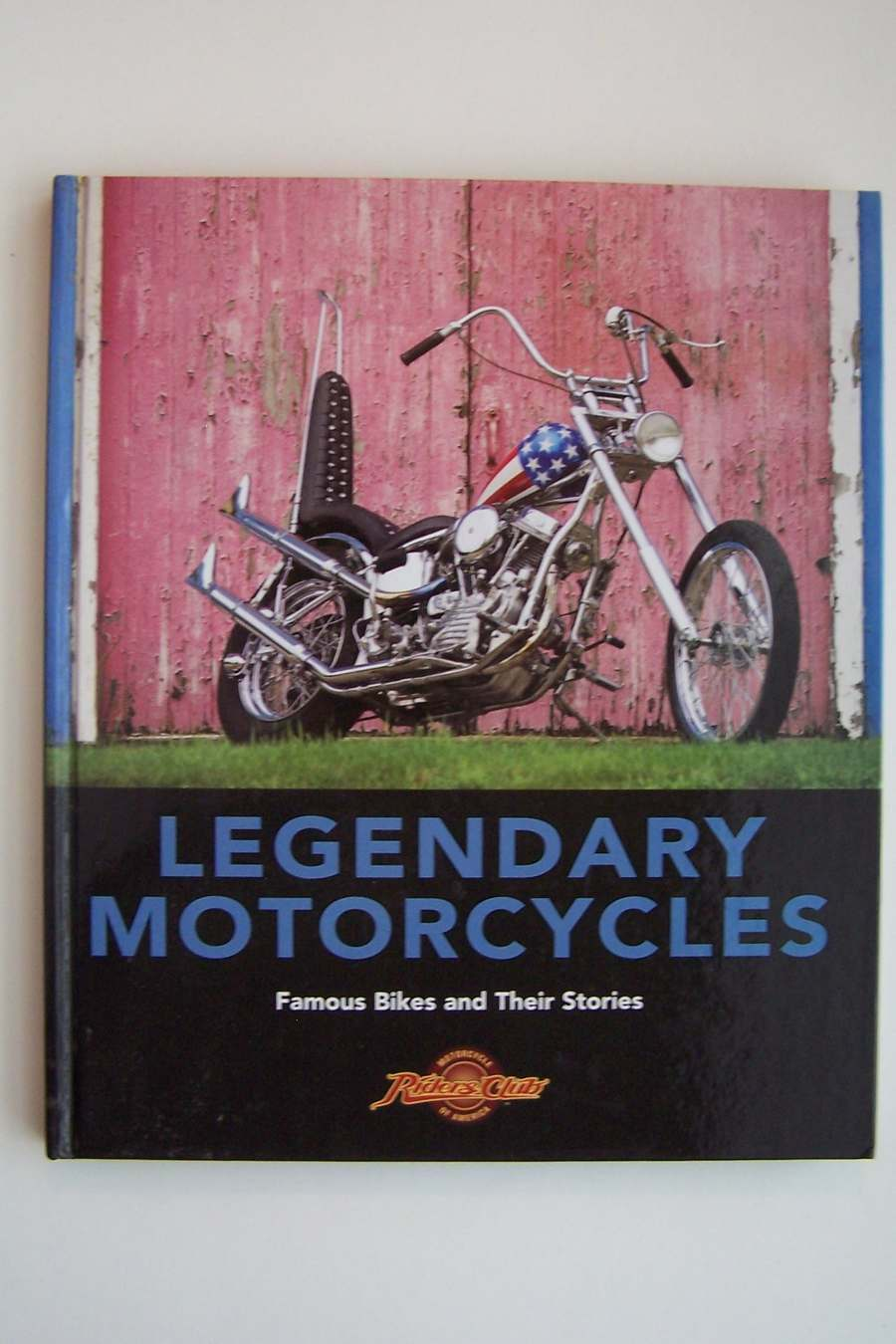 Legendary Motorcycles Famous Bikes and Their Stories Ri