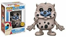 Pop! Animation: Ren & Stimpy: Stimpy Chase #165 Vinyl Figure Funko