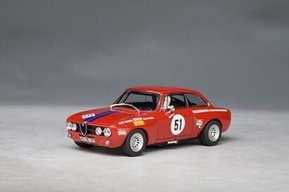 AutoArt Alfa Romeo Guilia 1750 GTAm  Hähn  DRM 1971 Ertl  51  | Ausreichende Versorgung