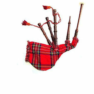 Image Is Loading Children Playable Bagpipes Junior Bagpipe Kids Toy
