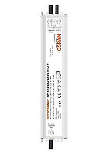 OSRAM optotronic ot 80 220-240 24 dim p LED-transformador