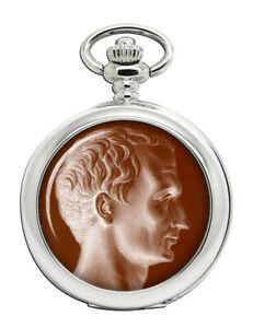 Julius-Caesar-Taschenuhr