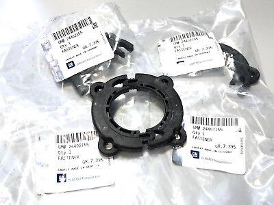 Zafira B 4 Stück Stützring Federbeinstützlager ORIG 24402155 Opel Astra H