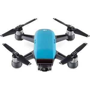 DJI-SPARK-DRONE-SKY-BLUE-12-MONTH-WARRANTY