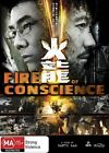 Fire Of Conscience (DVD, 2011)