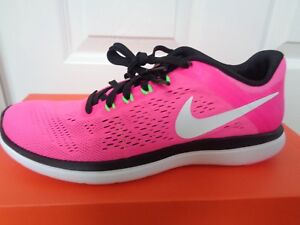 mujer Flex de 5 7 4 Nike 38 Box 830751 para Zapatillas deporte 600 Uk New Eu Us Rn 2016 AtqA0x7