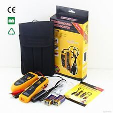 NF 816 Wall Wire Cable Line Underground Tube Locator Lan Tracker Detector Tester