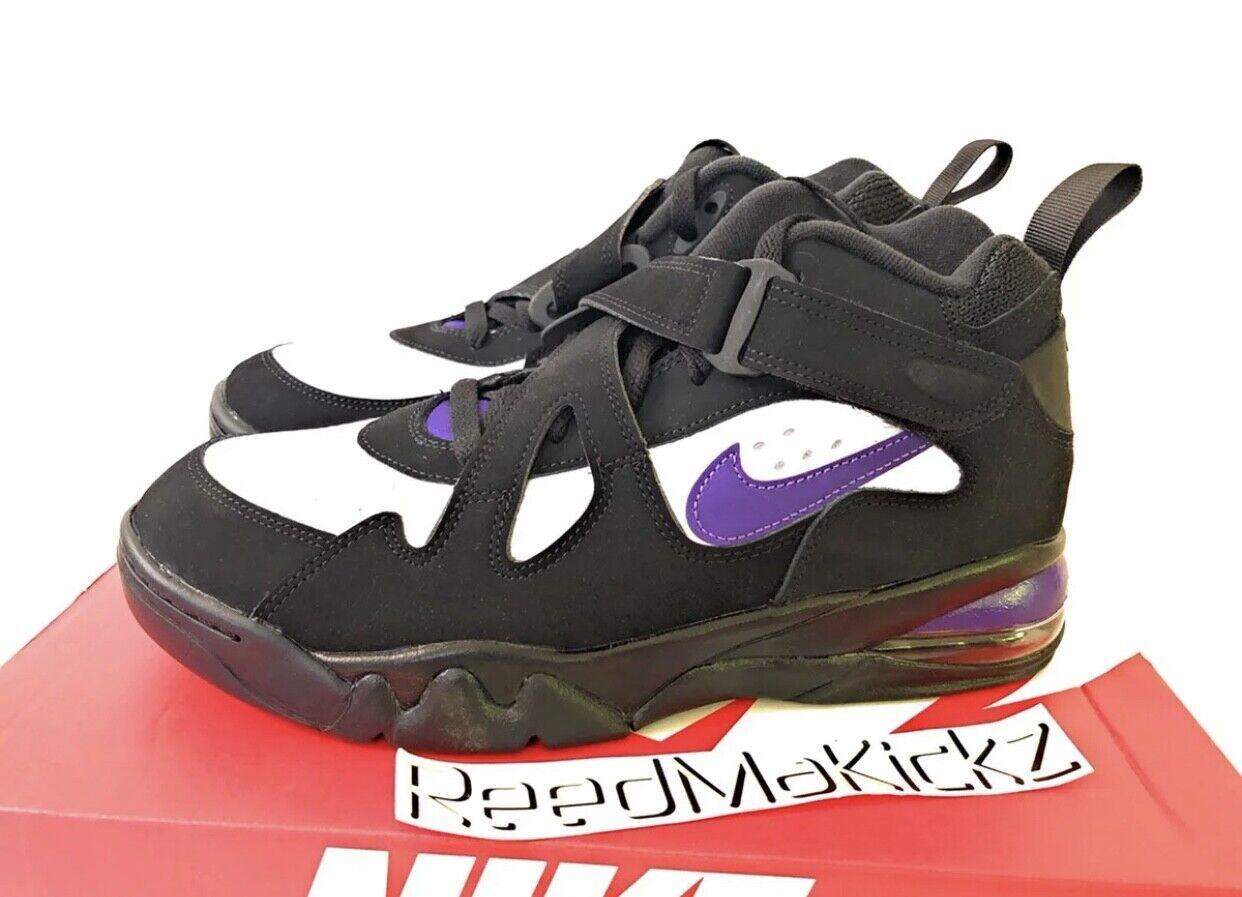 Nike Air Force Max CB Charles Barkley