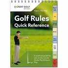 Golf Rules Quick Reference: Single Copy: 2016 by Yves C. Ton-That (Spiral bound, 2016)