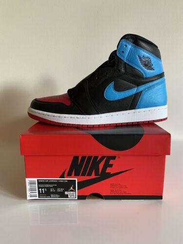 Nike Air Jordan 1 UNC to Chicago US(W)11.5 EU44 UK9