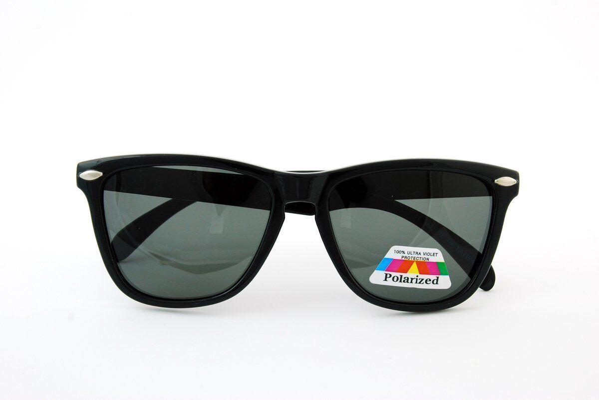 Age 4-10 Junior Banz Aviator midnight black  Wayfarer Kidz Sunglasses with Case