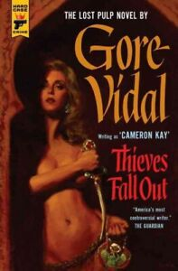 Thieves-Fall-Out-Paperback-by-Kay-Cameron-Brand-New-Free-shipping-in-the-US
