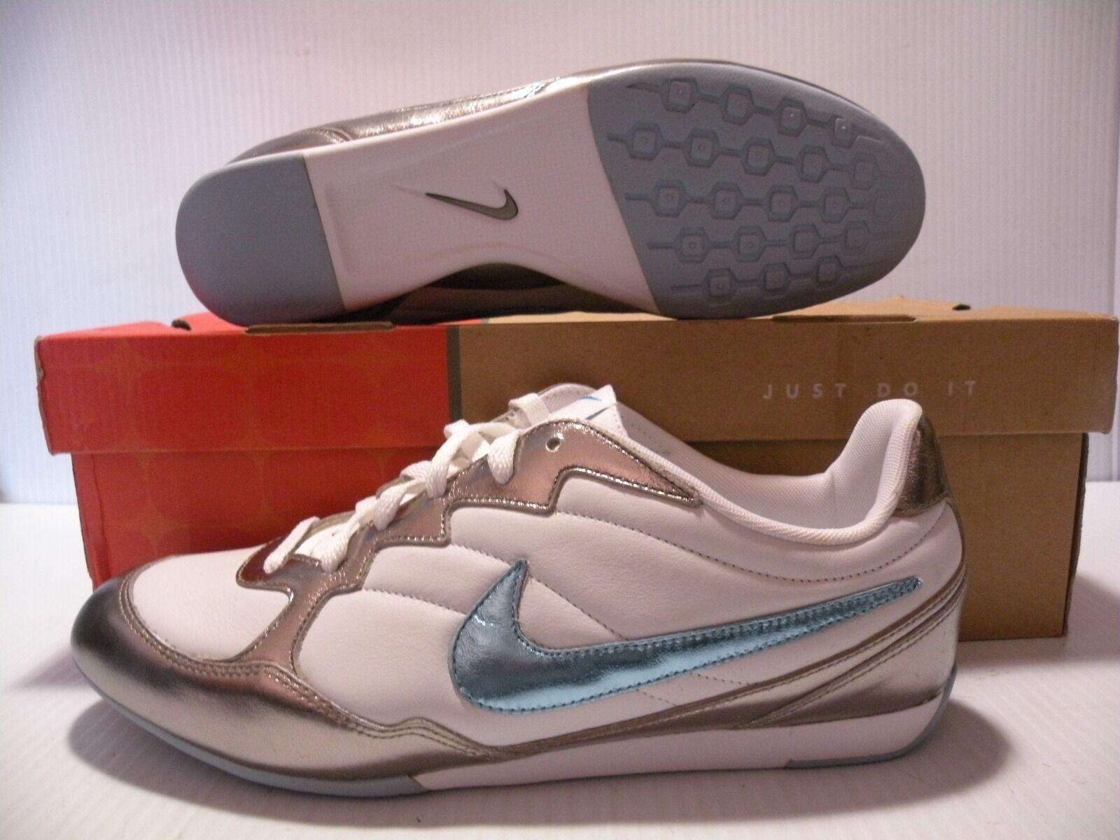 Nike Sprint Sorella Ii Mtr Basso   14226-141   Da Donna. 14226-141  9,5 Nuove Dimensioni 7e3184