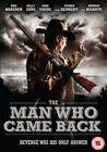 Man Who Came Back 5706152399744 With Billy Zane DVD Region 2