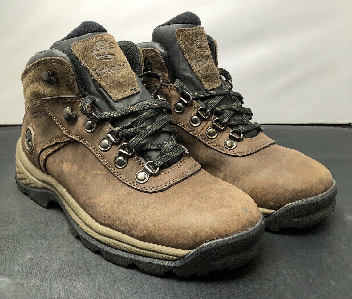 Timberland Flume Mid Waterproof Boots