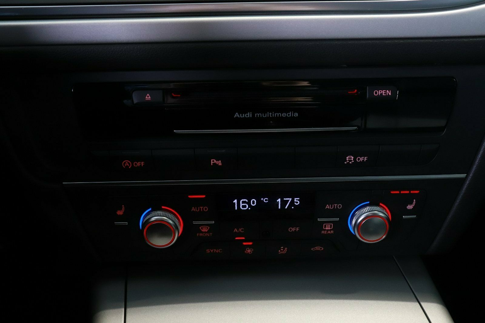 Audi A6 TDi 190 Ultra Avant