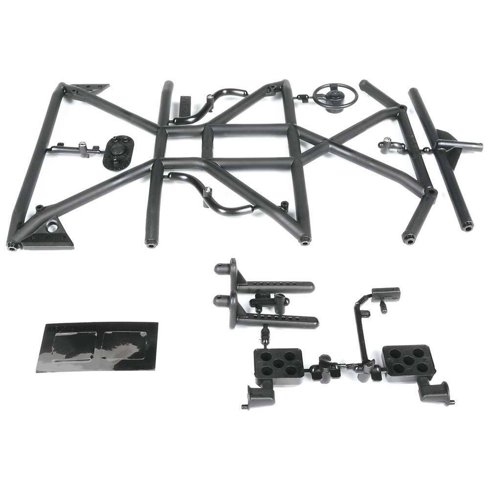 Axial Racing AX80123 Unlimited Roll Cage Top SCX10