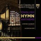 English Hymn Anthems von Balsom,Cleobury,Cambridge Choir of Kings College (2015)