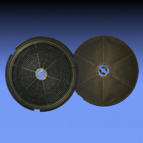 Set risparmio 2 carbone attivo filtro filtri a carbone per filtro EFS gruppo twde 692613