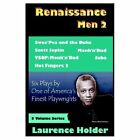 Renaissance Men II 9781403317421 by Laurence Holder Book
