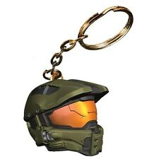 Halo 4 Master Chief Helmet Series 1 Collectible Key Chain