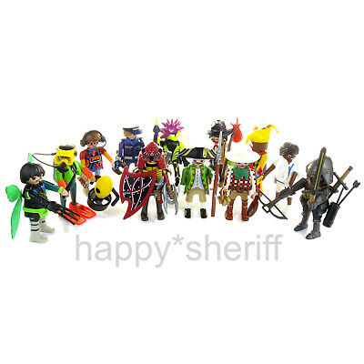 Playmobil 70242 Figures 17 Boys Polizist