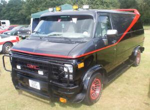 1991 Chevrolet Astro Astro